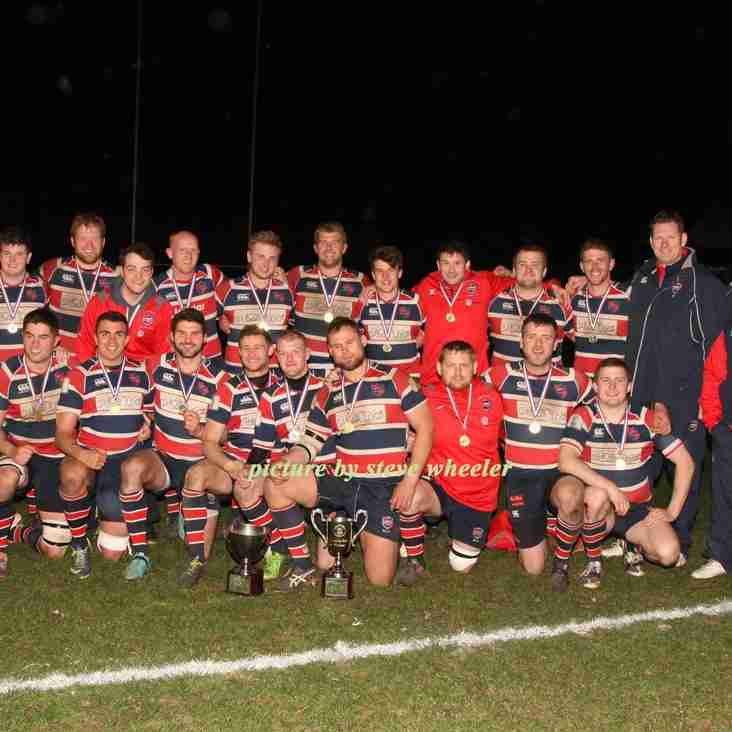 Oxford Mail photos from Oxfordshire Cup Final for sale