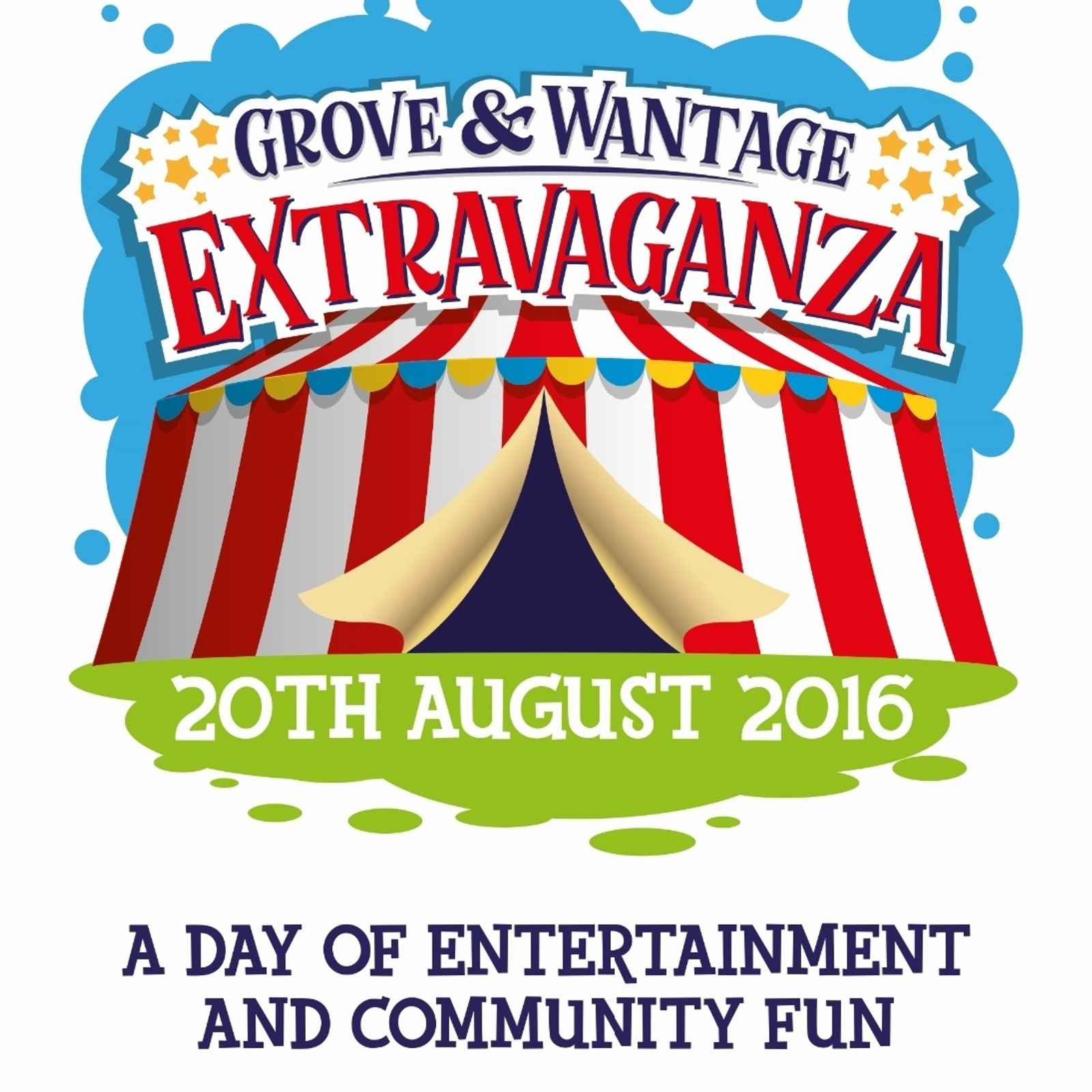 The Grove and Wantage Extravaganza - Updated.