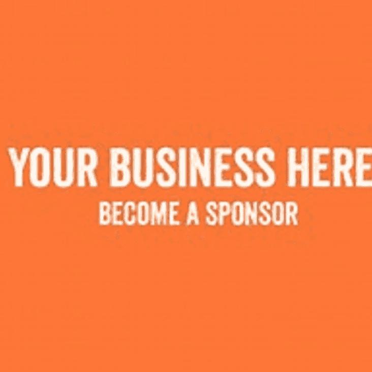 Sponsorship Opportunities 2017/2018