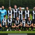 Jeanfield Swifts FC beat Herot-Watt University 1 - 2