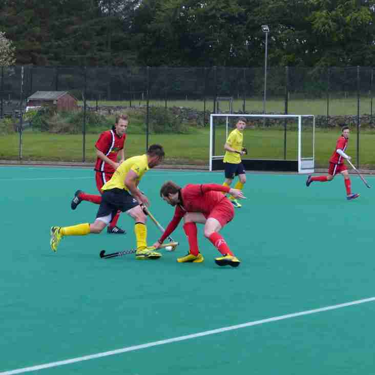 Support your Mens 1st XI