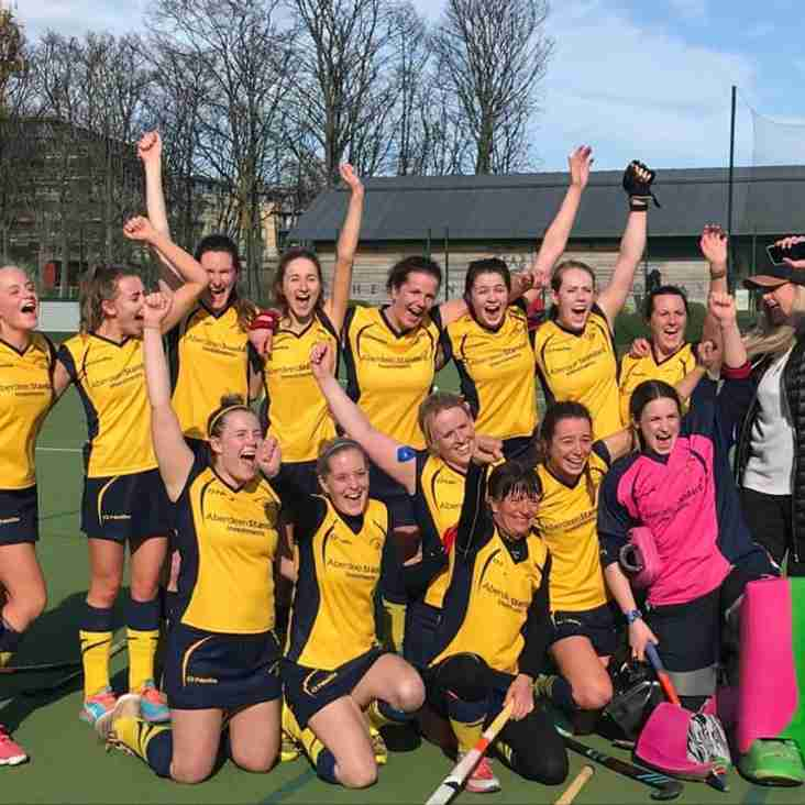 ASI MERLINS GORDONIANS WIN PROMOTION TO NATIONAL LEAGUE 1