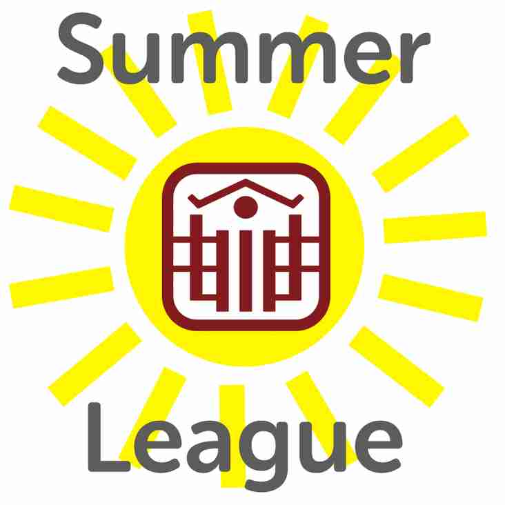 Summer League is back!