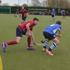 Mens 2s v Oxford