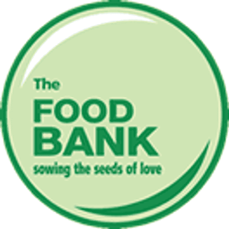 MK Food Bank Christmas Hamper Appeal