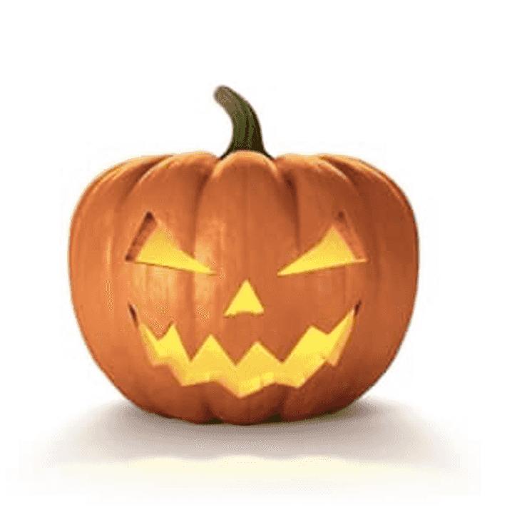 Halloween Week
