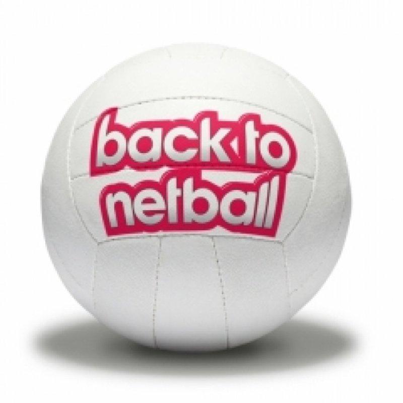 Back2Netball