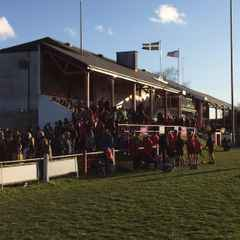 A night to be proud of for St Austell RFC