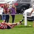Hakes land win in Ten Try Tregorrick Thriller