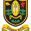 Saints Go Hard in Chard!