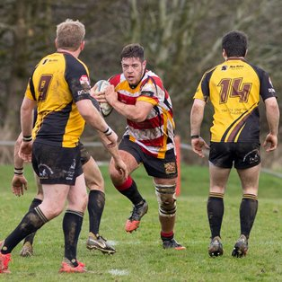 Brave Saints Narrowly Defeated