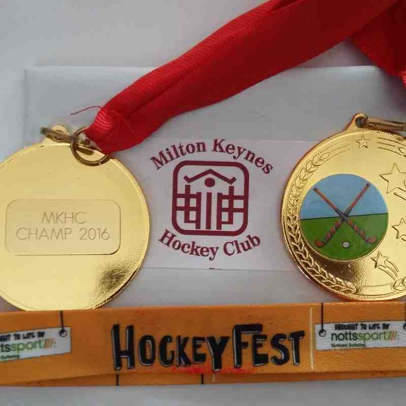 MKHC Club Day