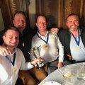 Garner Cup - New Format ! Great Success!