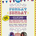 Family Fun Day -  10th Sept