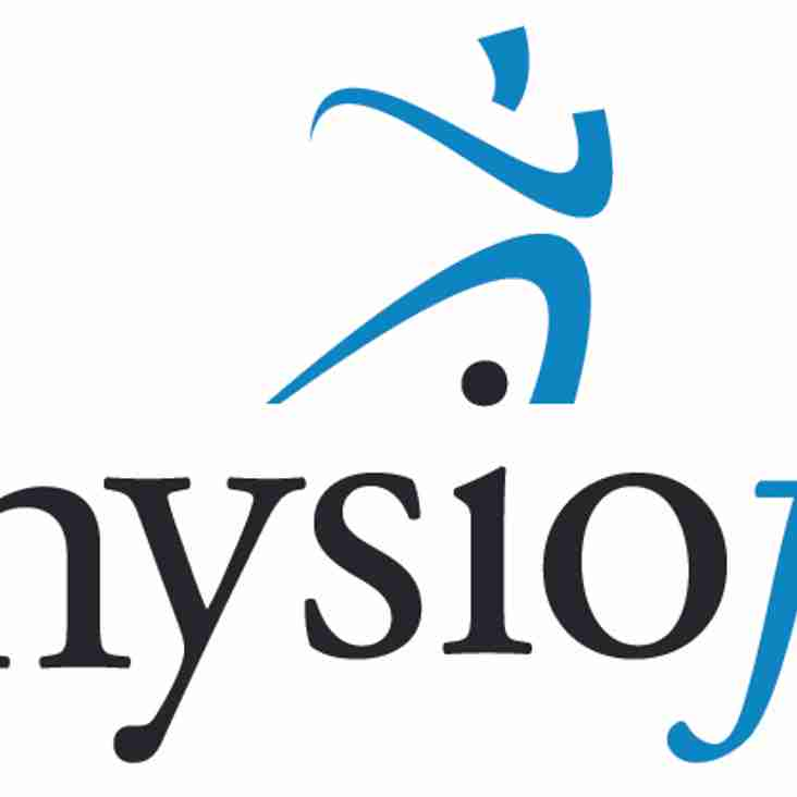 Physiofit now open at the Club