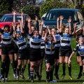 Bishop Auckland RFC vs. Houghton Rugby Club