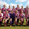 Charlton Athletic Womens Development vs. Southampton Saints Ladies Reserves