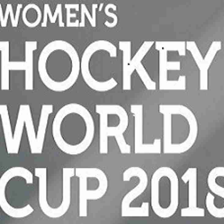 World Cup 2018 Hockey Family Priority Window