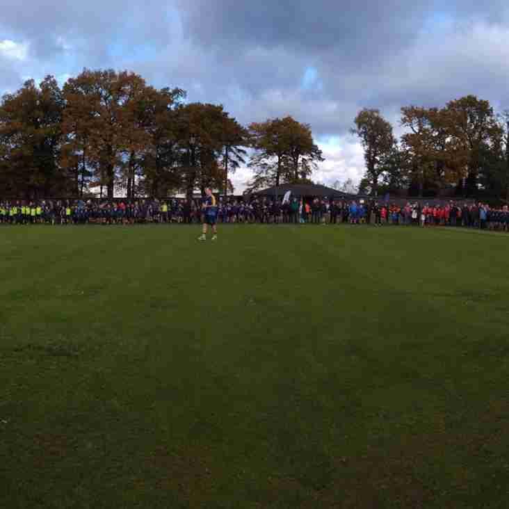 Teddington RFC marks Remembrance Sunday