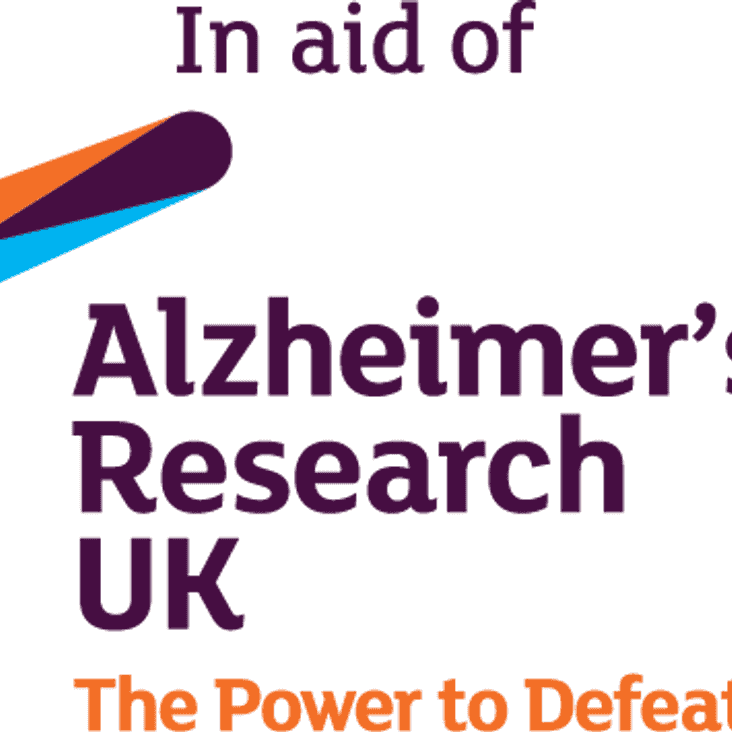 Help support a very worthy cause  - Alzheimers walk this weekend