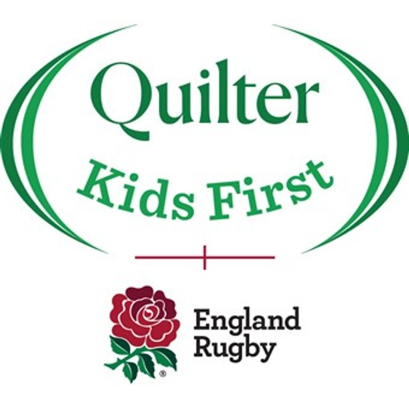Quilter Kids First Skills Series videos (featuring TRFC) now live on RFU website
