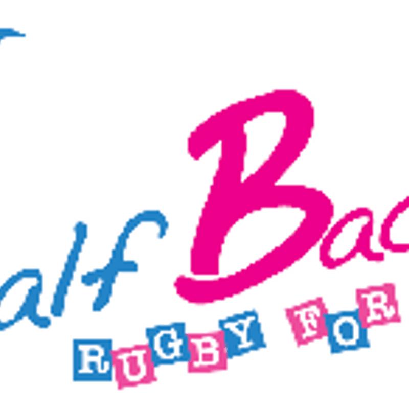 Half Backs announces change of ownership