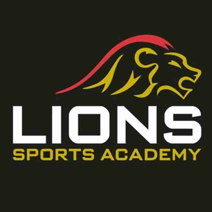 Lions Feb half-term camp @ Teddington RFC