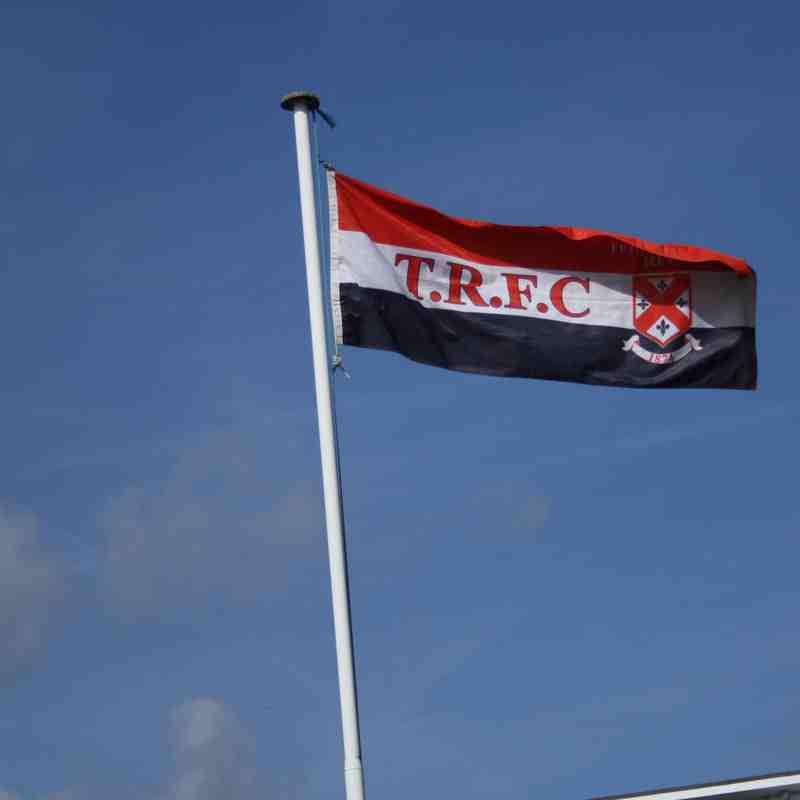 Teignmouth RFC 1st XV v Drybrook 23.9.17