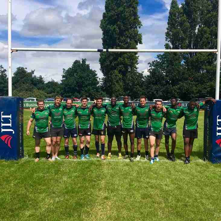 Mids perform well in the Surrey Sevens