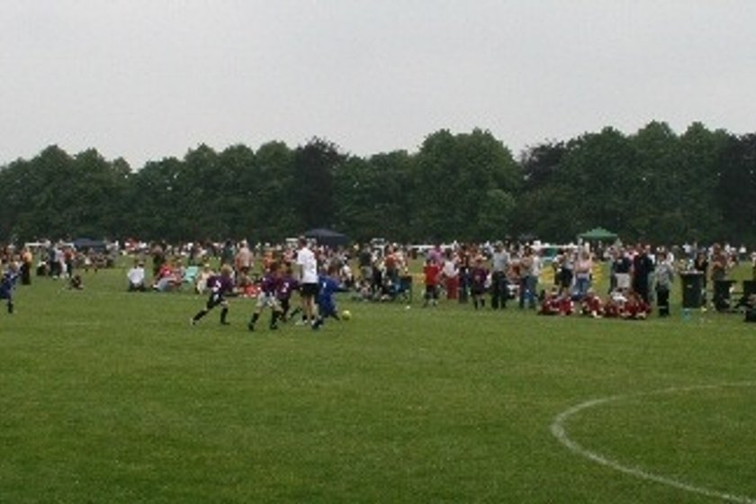 Calverton Tournament