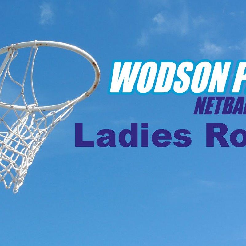 BSDNL tournament vs. Wodson Royals
