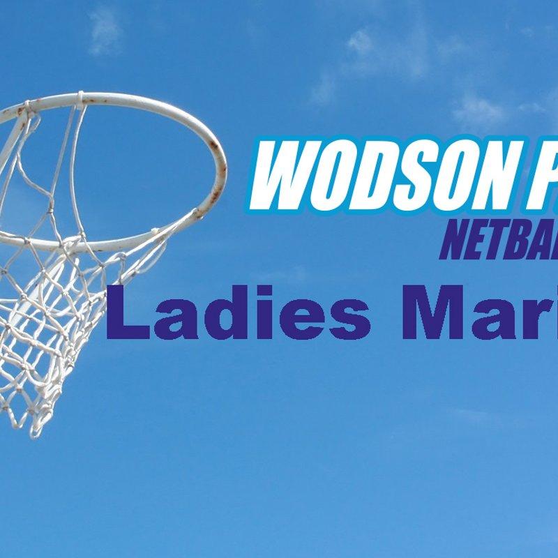 Royston 2 vs. Wodson Marine