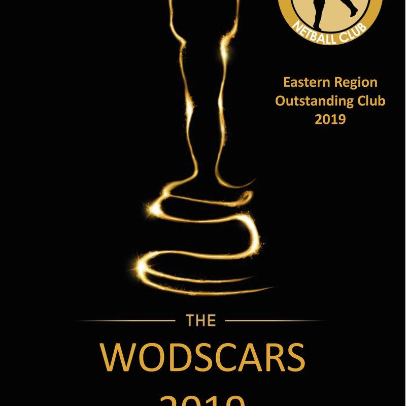 The Wodscars 2019