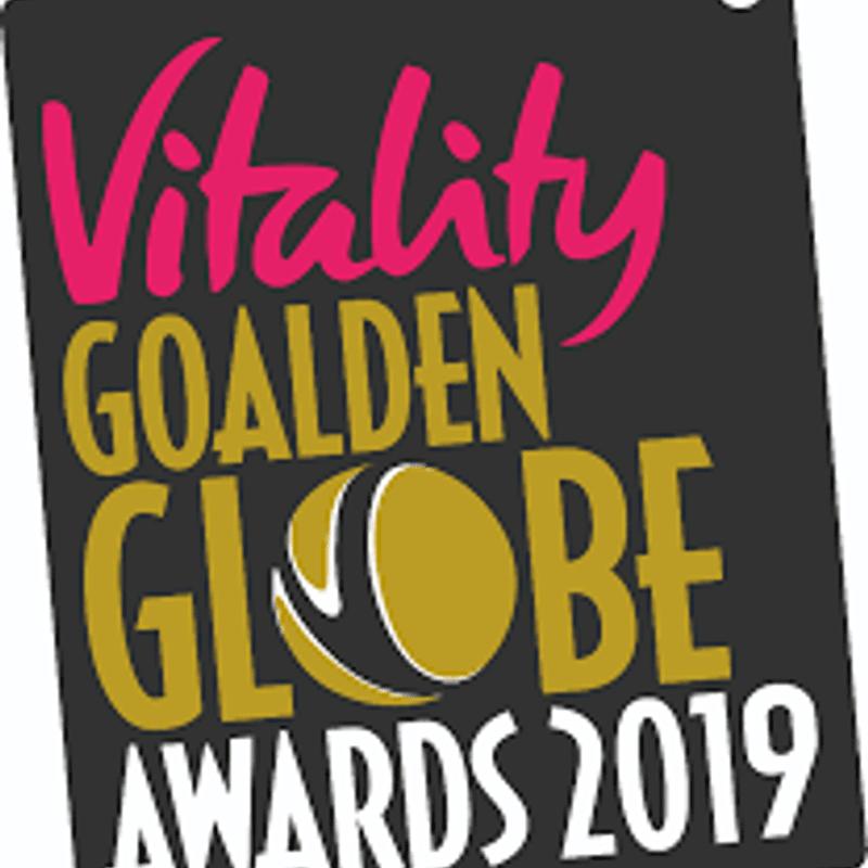 2019 Vitality Goalden Globe Awards voting – Outstanding Club Award