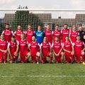 Immingham Town vs. Lincoln United Reserves
