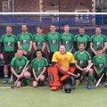 2 XI beat Wednesbury 1 2 - 6