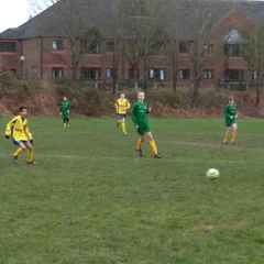 AWAY to Ascot United Spartans