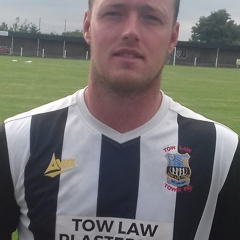 Ryton and Crawcrook Albion 2 - 4 Tow Law Town