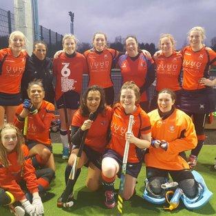 Marden Russetts 0-2 Blackheath&Elthamians L4