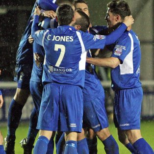 Citizens Complete Double Over Robins