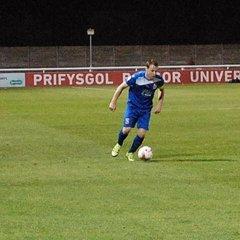 Bangor City First Team v Rhyl - Sat 22 Oct 2016