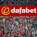 Win a Season Ticket courtesy of Dafabet