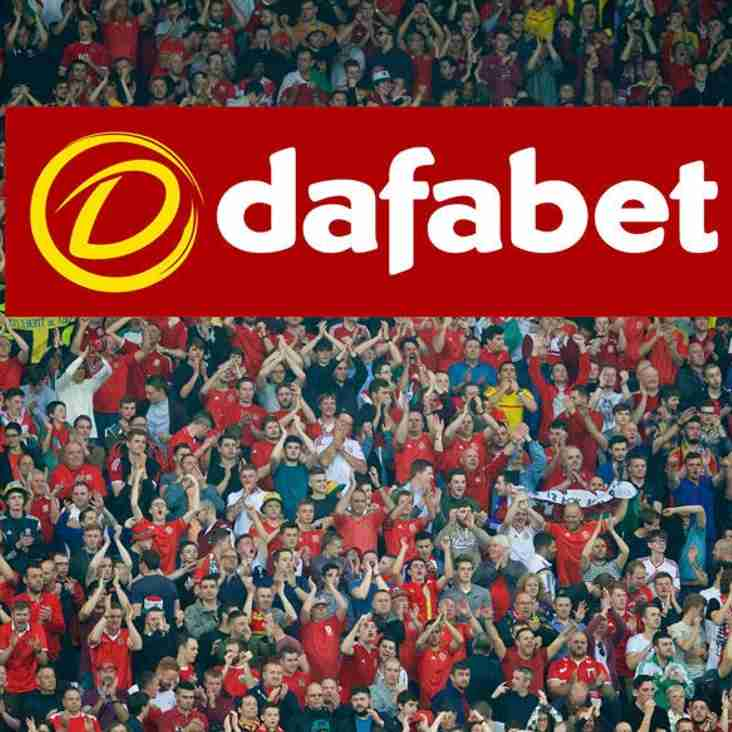 Dafabet to end Welsh Premier League Headline Sponsorship