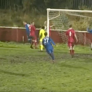 Citizens Book Safe Passage into Round 4 of the JD Welsh Cup