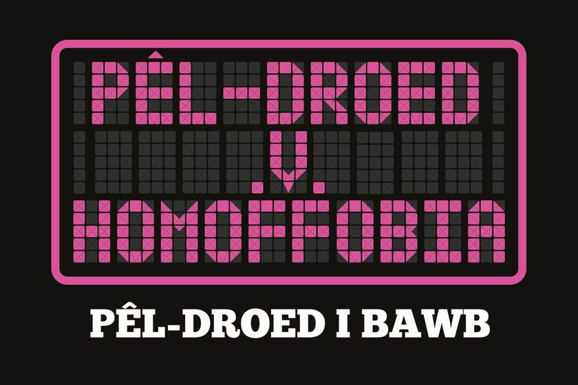 Citizens Support Football v Homophobia's February Month of Action