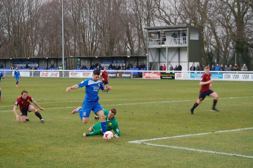 Three More Points as Citizens Beat Cardiff Met