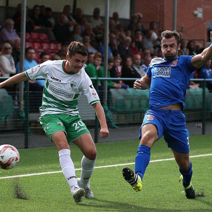 JD Welsh Cup Quarter Final Preview<
