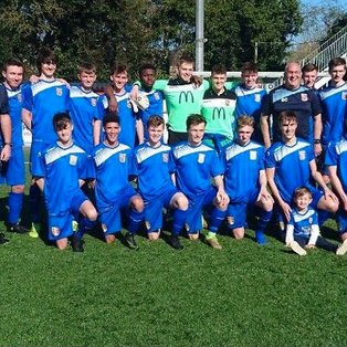U19's Crowned WPDL North Champions for a Second Successive Season