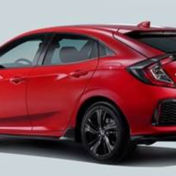 2017/18 Season Ticket Offer with North Wales Honda<