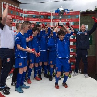 Academy Under-14's Lift National Academy Cup